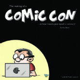 The Making of a Comic Con 2017 #0