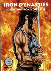 Iron Dynasties Book 1 2020 #1